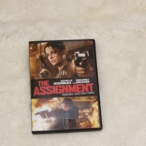 Action Movie